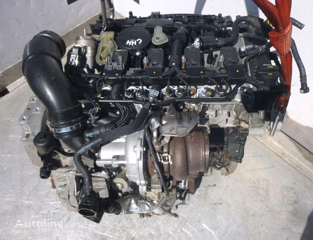 Audi CHH 2.0 TFSI engine for car