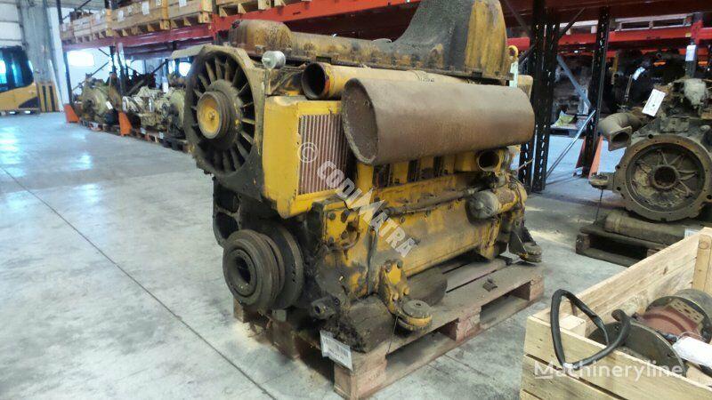 BOMAG Moteur thermique f6l413 engine for BOMAG BW217D compactor
