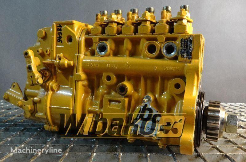 BOSCH 0403476137 engine for LIEBHERR PR 732 BL other construction equipment