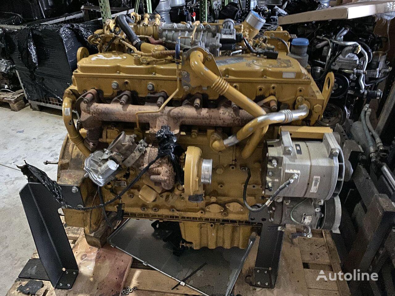 CATERPILLAR engine for wheel loader