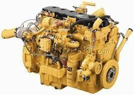 new CATERPILLAR engine for CATERPILLAR bulldozer