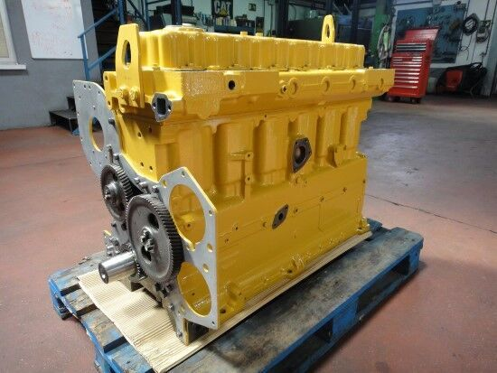 CATERPILLAR engine for CATERPILLAR 3306 generator