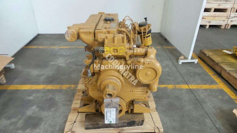 engine for CATERPILLAR 307 excavator