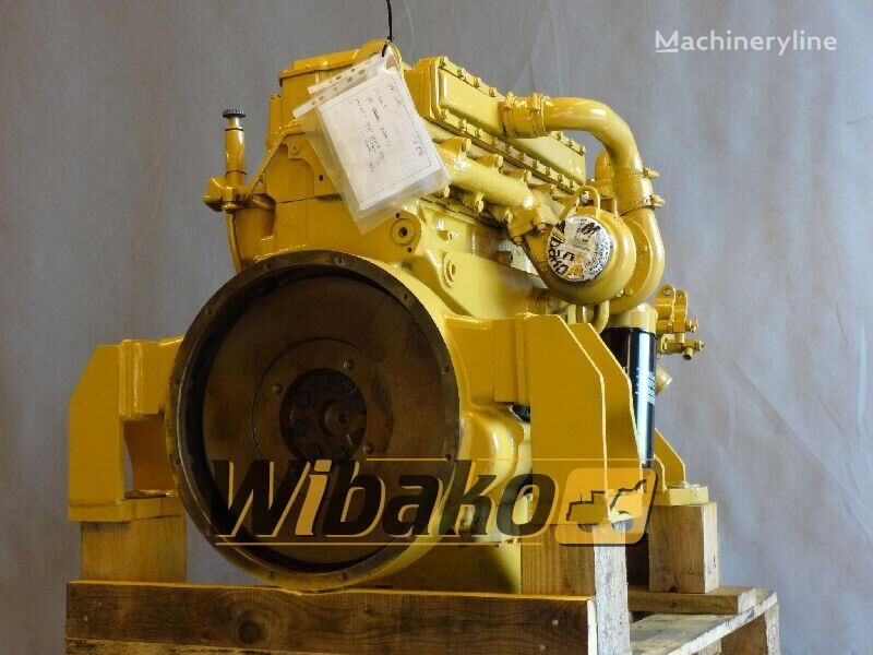CATERPILLAR 3116 engines for excavator for sale, motor from