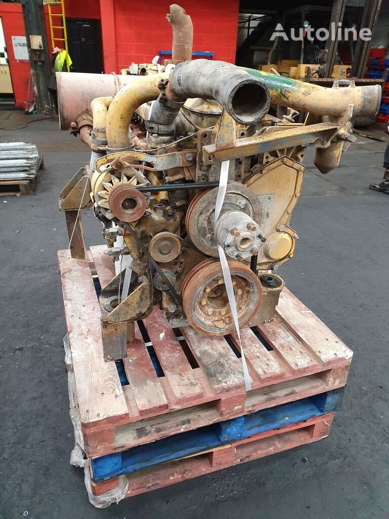 CATERPILLAR 3116 engine for CATERPILLAR 3116 haul truck