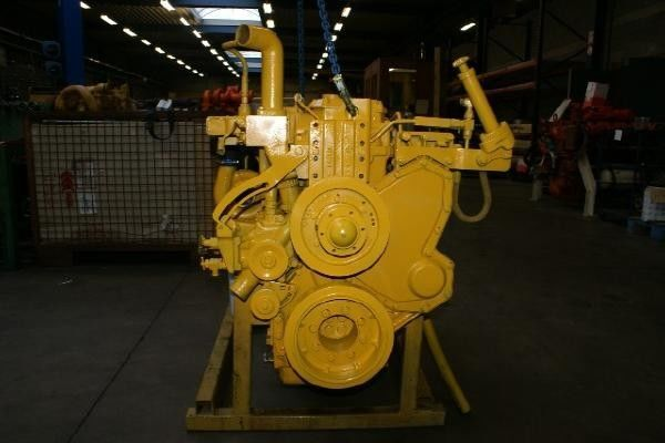 Engines For Caterpillar 3116 Excavator For Sale Motor