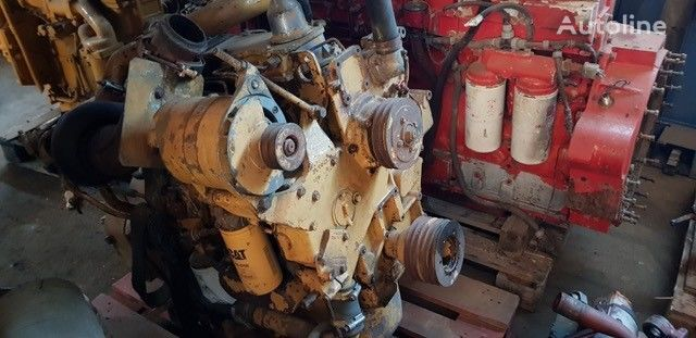 CATERPILLAR 3204 DI engine for truck