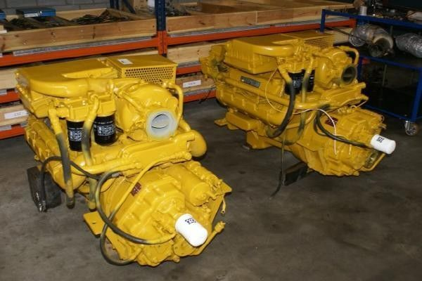 engine for CATERPILLAR 3208T MARINE other construction equipment