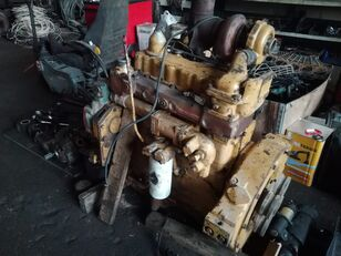 CATERPILLAR 3304 engine for track loader
