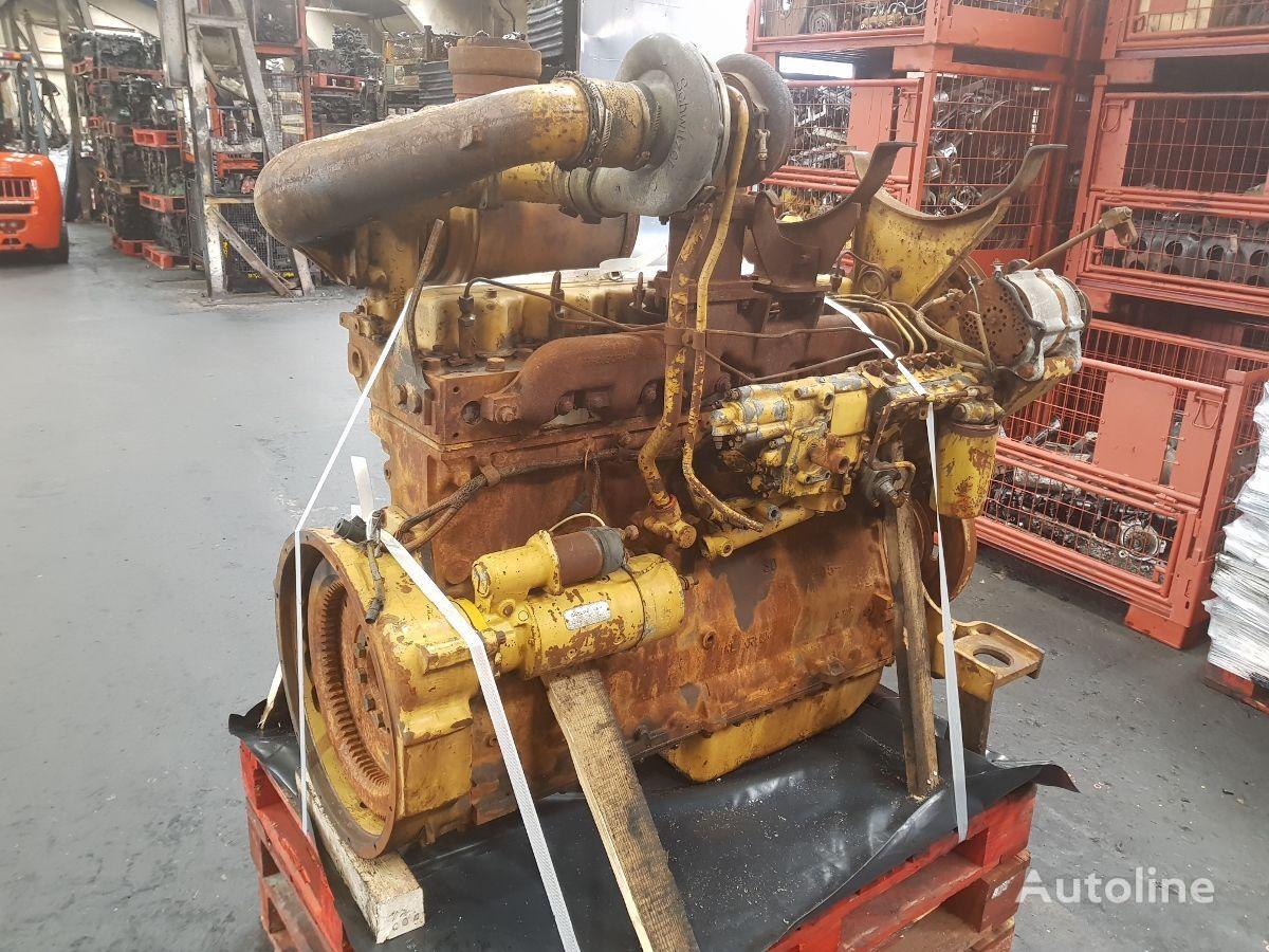 CATERPILLAR 3306DITA engine for CATERPILLAR 996 wheel loader