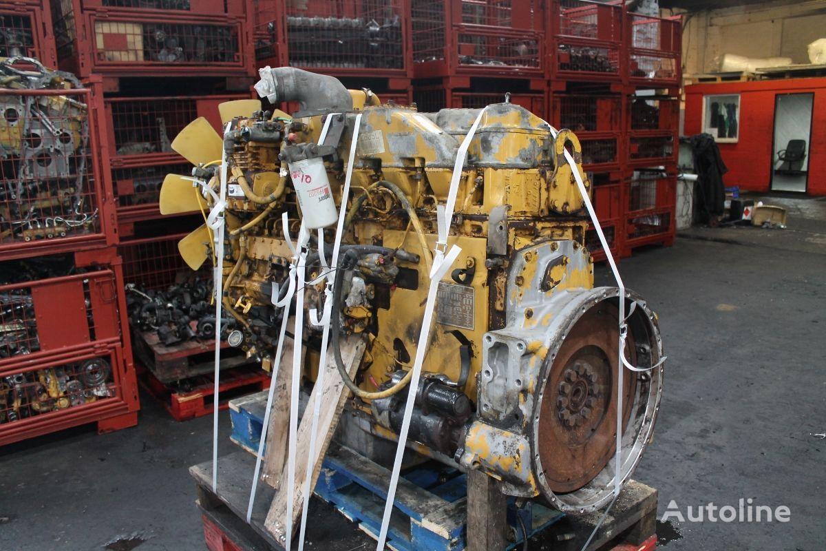 CATERPILLAR 3406 engine for haul truck