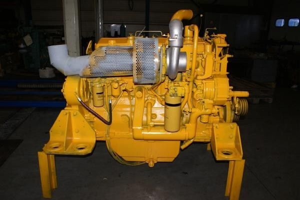 engine for CATERPILLAR 3406 other construction equipment