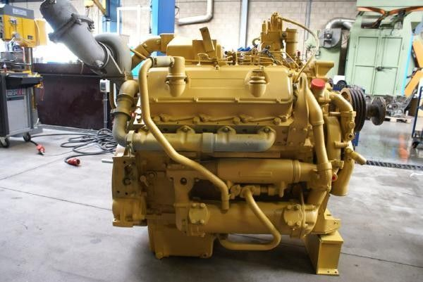 CATERPILLAR 3408 engine for CATERPILLAR 3408 wheel loader