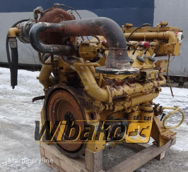 CATERPILLAR 3408 engine for 3408 other generator