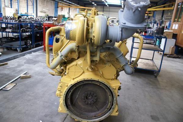 Caterpillar 3408 Engines For Wheel Loader