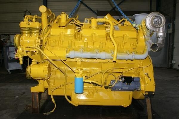 engine for CATERPILLAR 3412 E other construction equipment