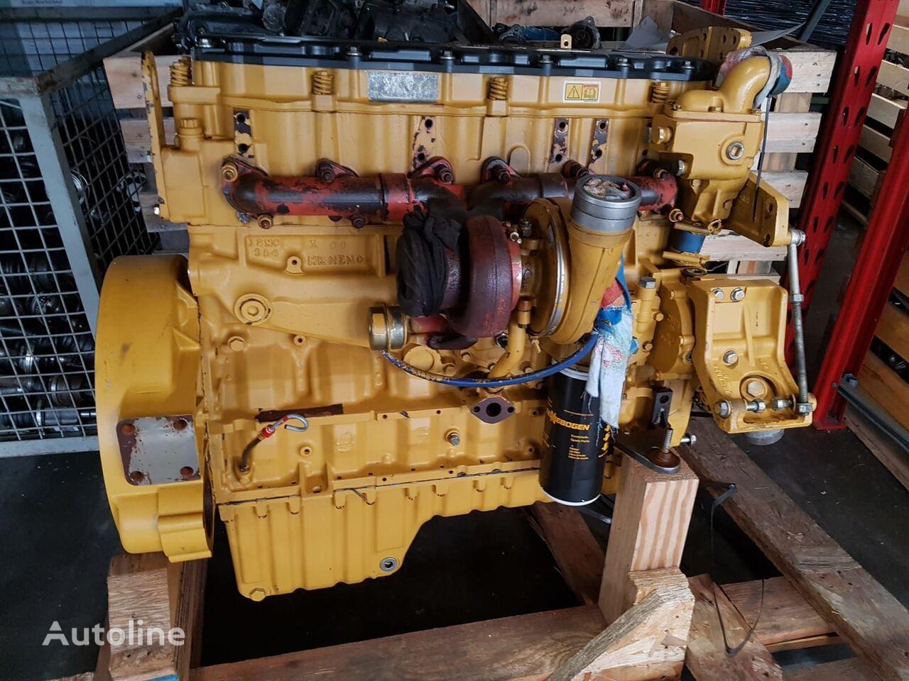 CATERPILLAR C 7 ACERT engine for generator