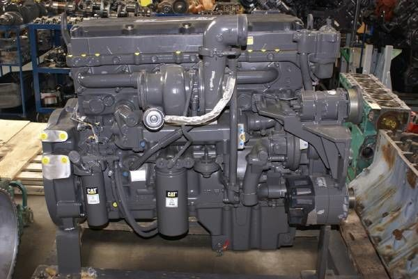 CATERPILLAR C13 engine for CATERPILLAR generator