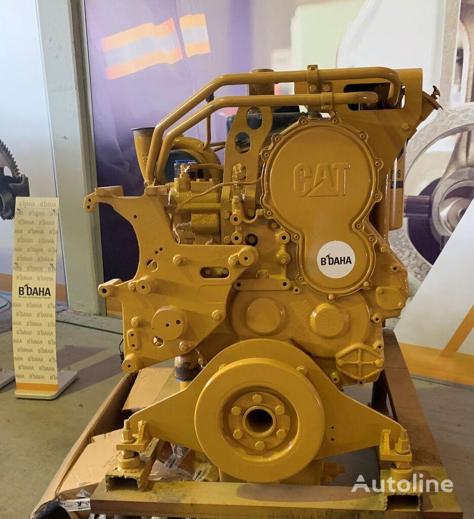 CATERPILLAR C15 (225-0097) engine for tractor unit