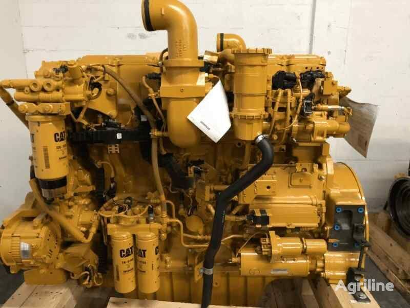 CATERPILLAR C18 engine for tractor