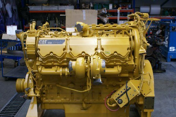 CATERPILLAR C32 engines for CATERPILLAR C32 other construction