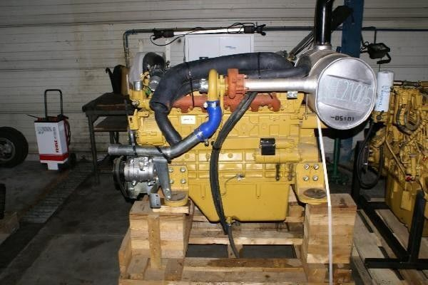 CATERPILLAR C6.4 engine for CATERPILLAR C6.4 bulldozer