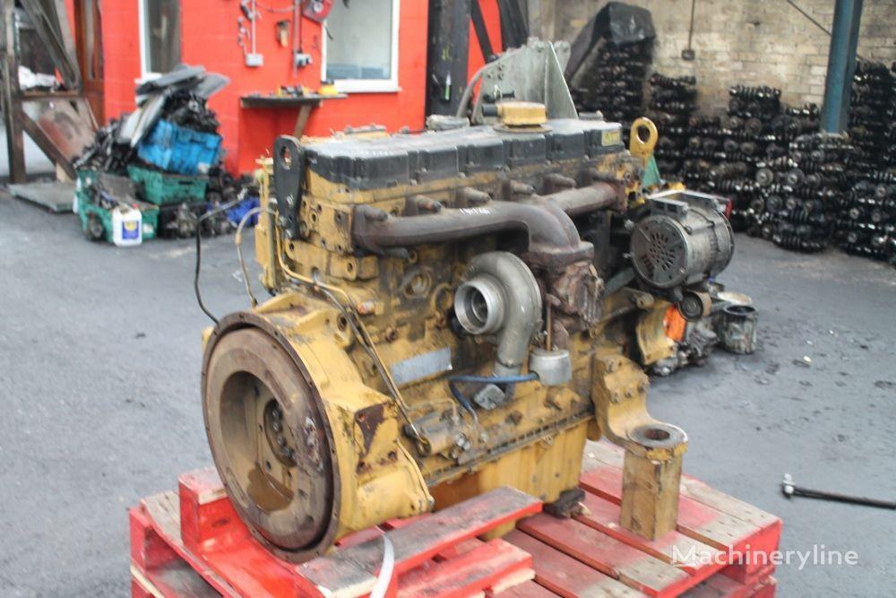 CATERPILLAR C6.6 engine for haul truck