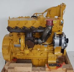 new CATERPILLAR C6 6 engine for track loader
