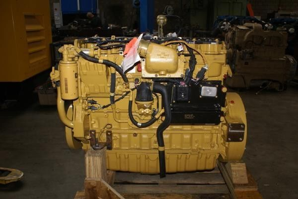 engine for CATERPILLAR C7 excavator