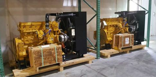 CATERPILLAR engines from Europe for sale, buy new or used