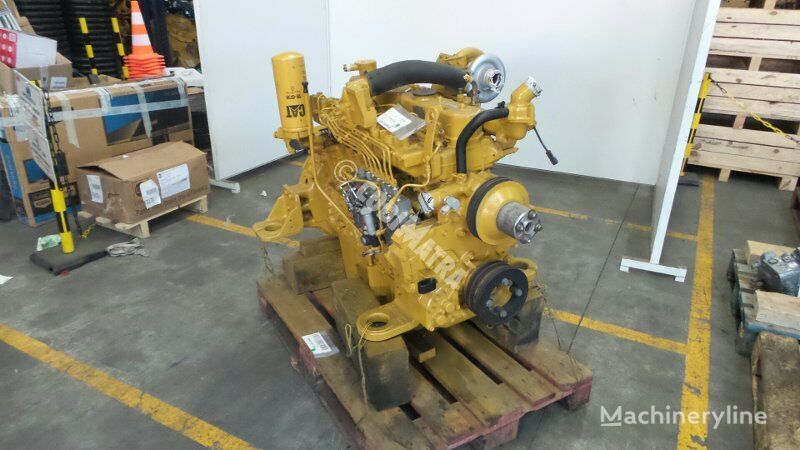 CATERPILLAR Moteur thermique 3066 engine for CATERPILLAR 318C excavator