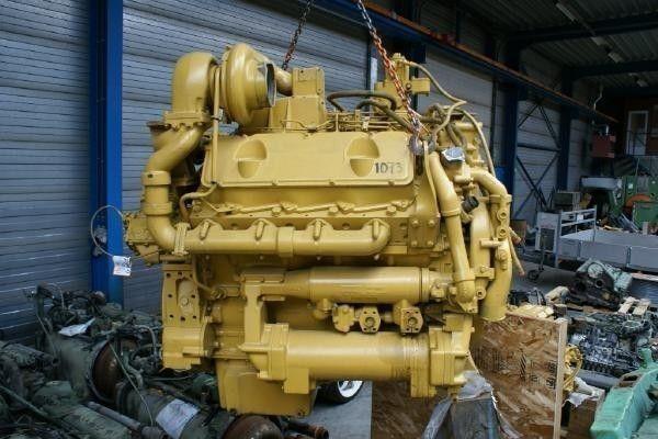 CATERPILLAR USED ENGINES engine for CATERPILLAR excavator