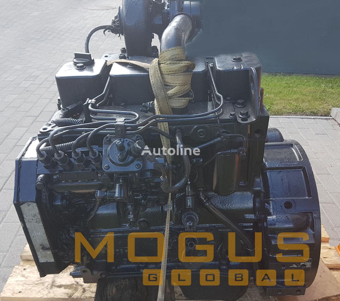 new CUMMINS 3.9L engine for excavator