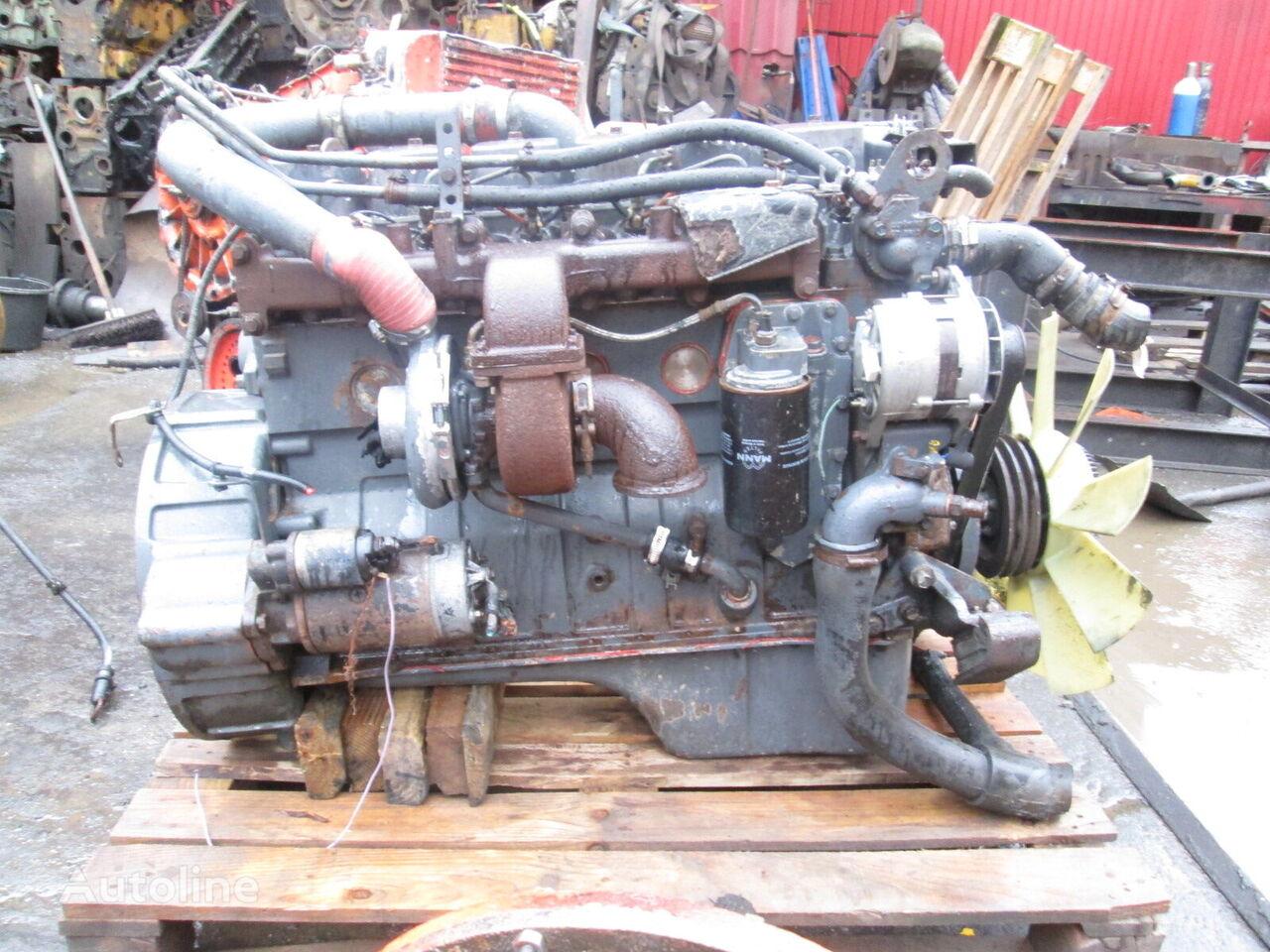 CUMMINS 310 engine for wheel loader