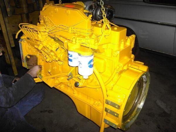 engine for CUMMINS 6 BT 5.9 other construction equipment