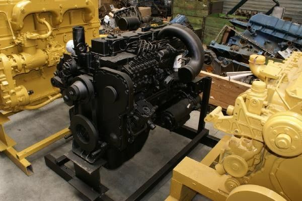 CUMMINS 6 CT 8.3 engine for other construction equipment