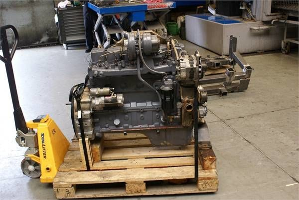 engine for CUMMINS 6BT other construction equipment