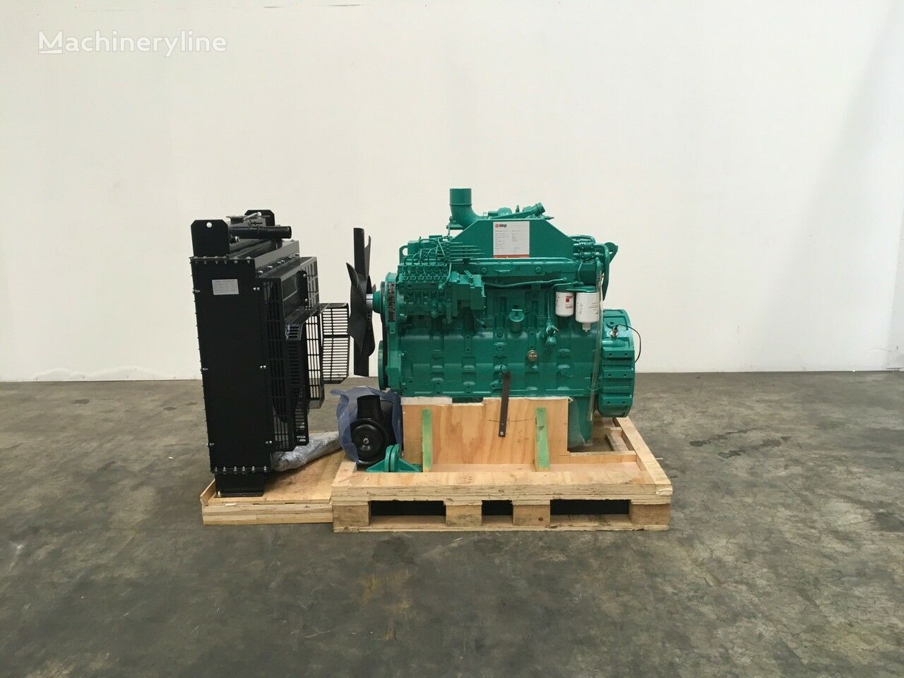 new CUMMINS 6cta engine for other generator