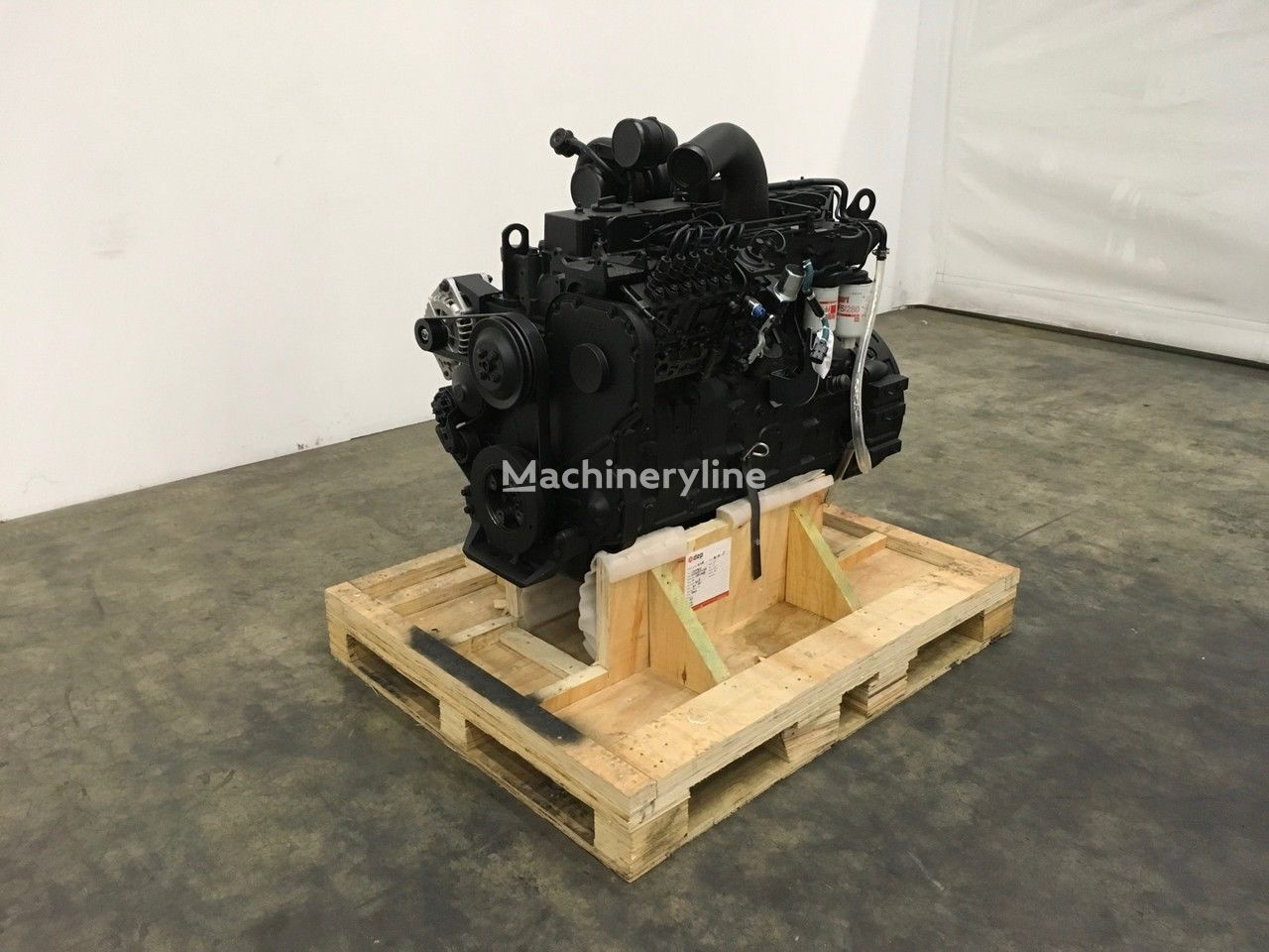 new CUMMINS 6ctaa engine for other generator