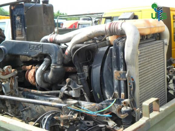 CUMMINS M11 engine for truck for parts