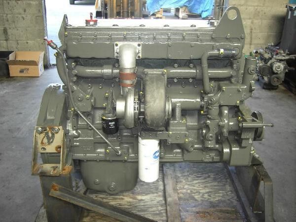 CUMMINS M11 engine for CUMMINS M11 other construction equipment