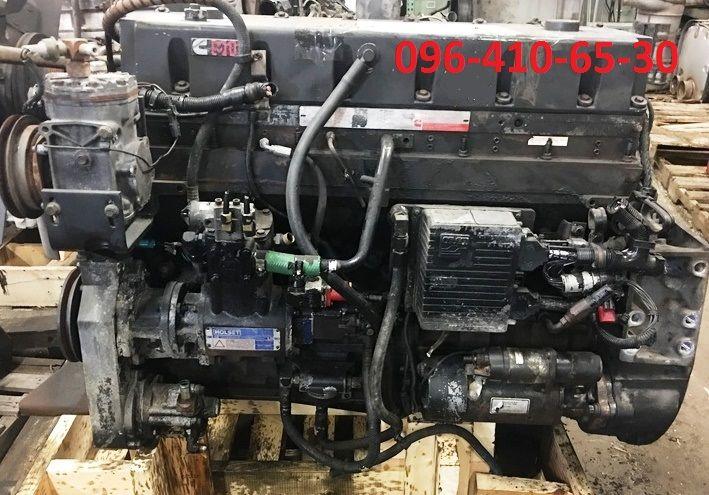 CUMMINS M11 C-320 engine for CASE excavator for parts