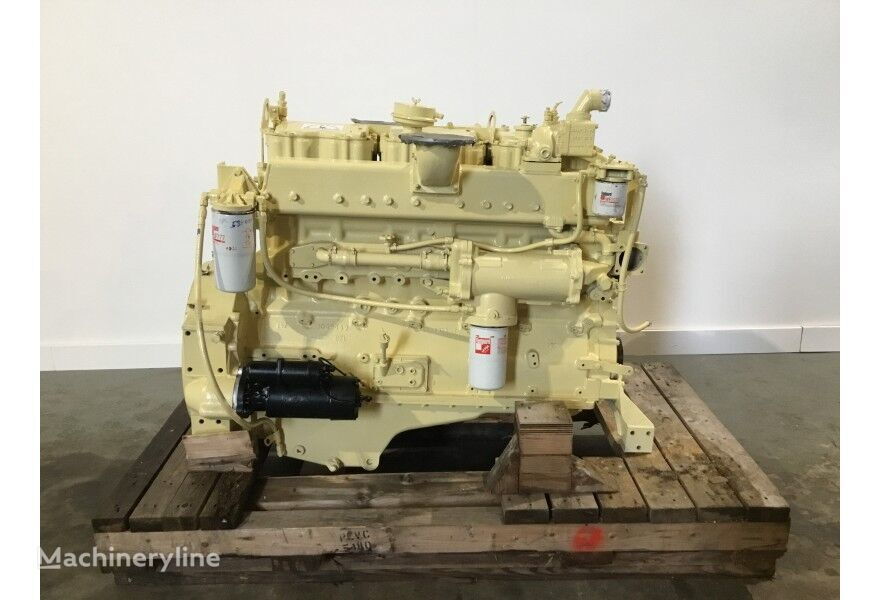 CUMMINS N855M engine for generator