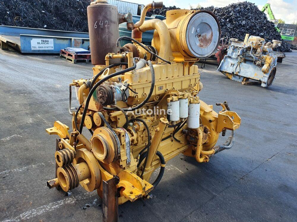 CUMMINS NTA855 engine for SHANTUI bulldozer