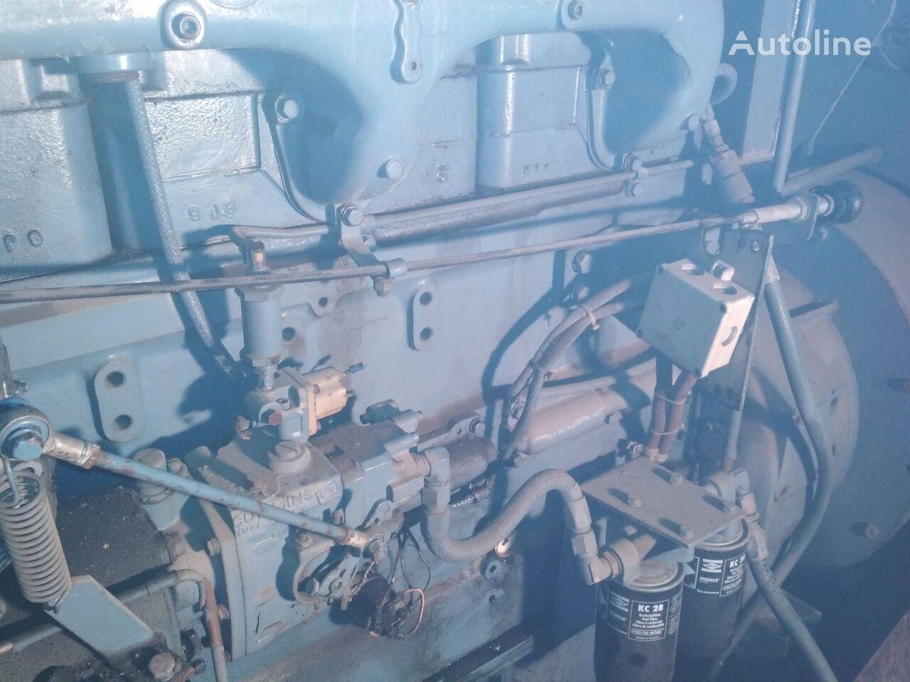 CUMMINS Nt 855 engine for SHANTUI D 22. D23 bulldozer