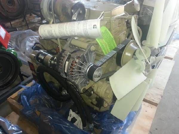 CUMMINS QSB (QSB4.5, QSB6.7) engine for excavator