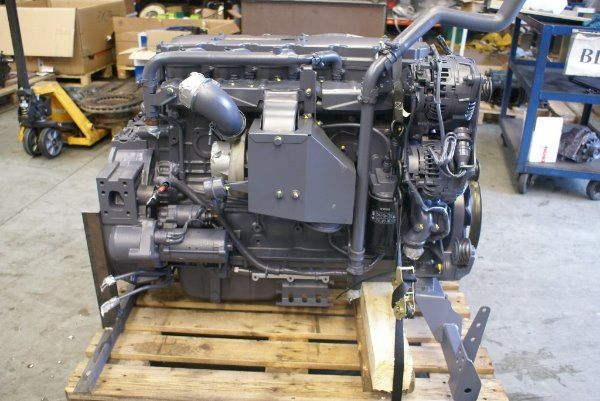 engine for CUMMINS QSB6.7 other construction equipment
