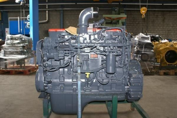engine for CUMMINS QSL 9 other construction equipment
