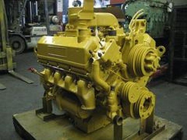 engine for CUMMINS VT 555 other construction equipment