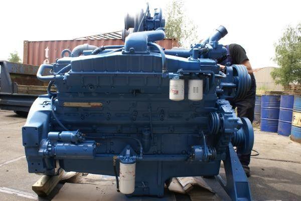 CUMMINS VTA 28 engine for CUMMINS VTA 28 other construction equipment